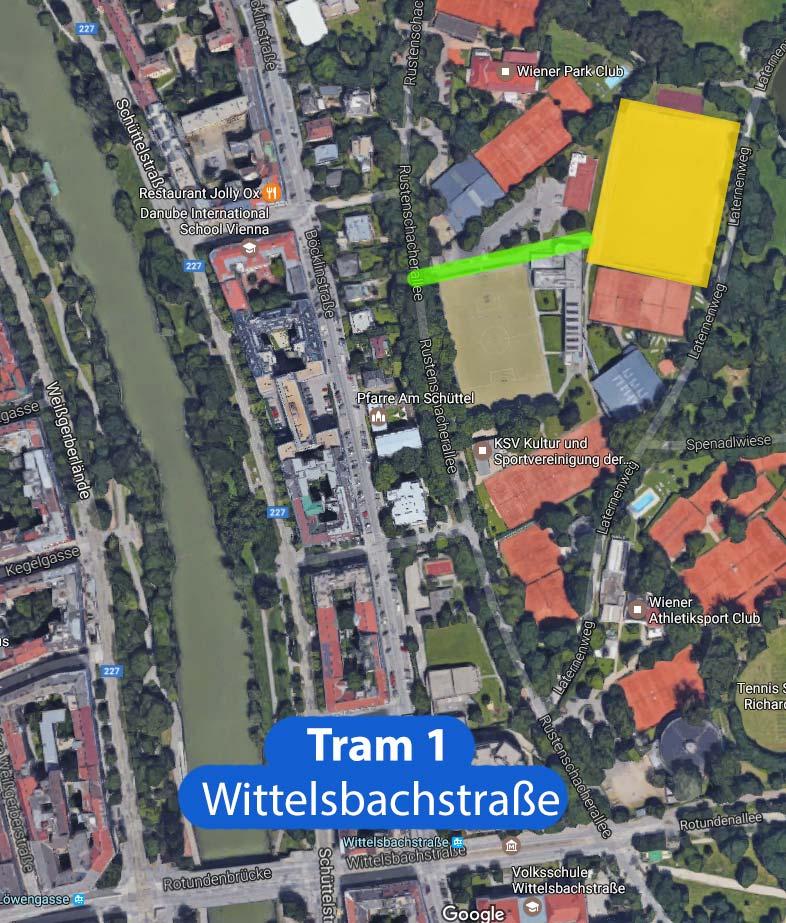 KSV Platz Ultimate Frisbee Training Wien Vienna